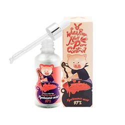 СЫВОРОТКА ELIZAVECCA WITCH PIGGY HELL PORE CONTROL HYALURONIC ACID 97%,50мл
