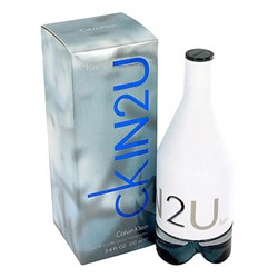 CK IN 2U men 100ml edt