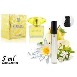 Пробник VERSACE YELLOW DIAMOND, Edt, 5 ml (ЛЮКС ОАЭ) 115